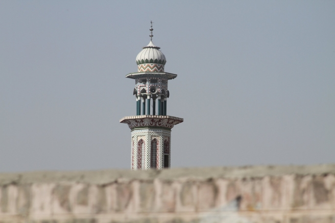 Pakistan - Minaret