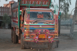 Pakistan - the Iconic Truck