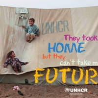 Today is World Refugee Day....But What About Tomorrow?