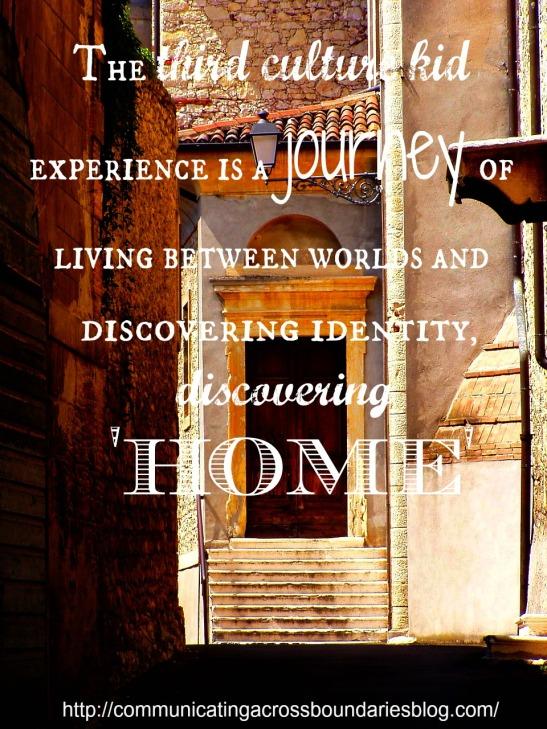 tck journey 2
