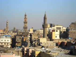"""Ragaouna Misr! - Take me back to Cairo!"""