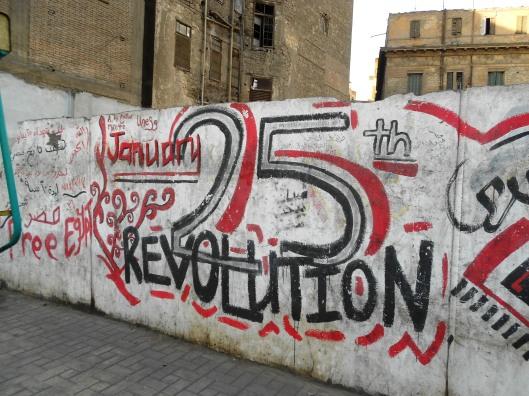 January 25th Revolution