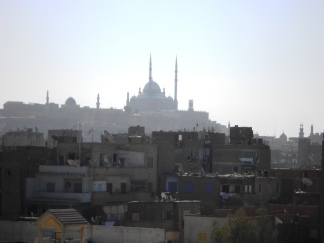 Cairo View 2