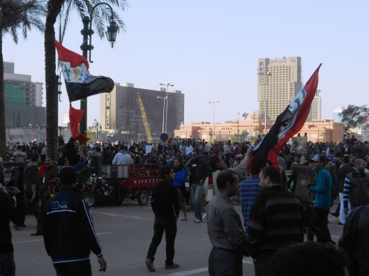 Friday Tahrir 2