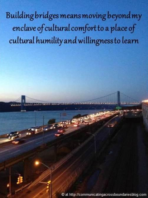 Building Bridges city