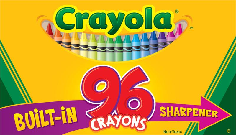 Image result for crayon box