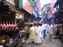 Tikka Alley