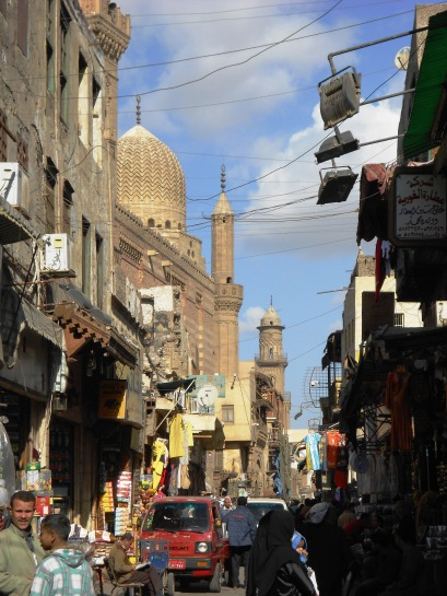 on-the-way-to-khan-el-kalili