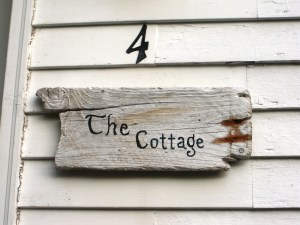 The cottage 3