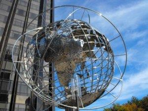 world, globe