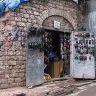 Pakistan - Lower Bazaar Murree