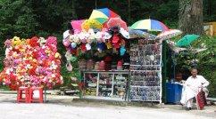 Pakistan - Street vendors