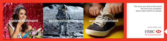 HSBC_accomplishment
