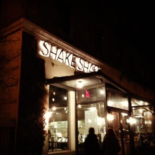 Insta-love Shakes