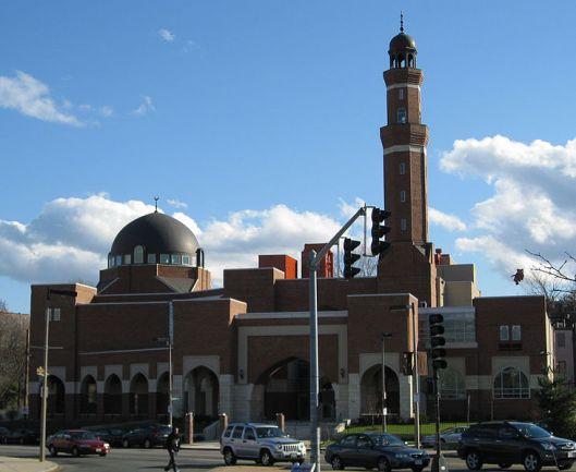 Roxbury Mosque