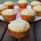 Grand Marnier Orange Muffins