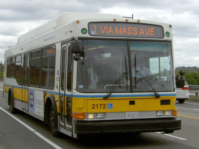Number_1_MBTA_bus_route