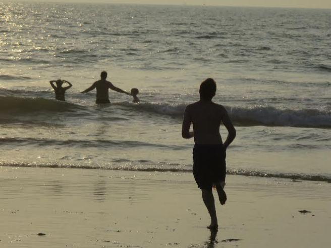 Goa sunsets 6