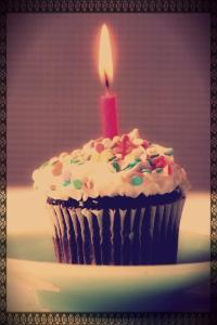 Jenni Gate - birthday