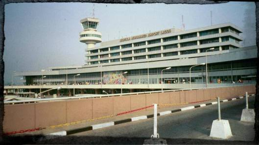 Jenni Gate - Lagos