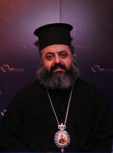 Bishop Elias Toumeh