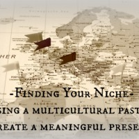 Finding My Niche in My Family History by Olga Mecking