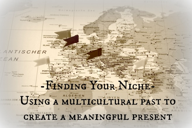 finding your niche map