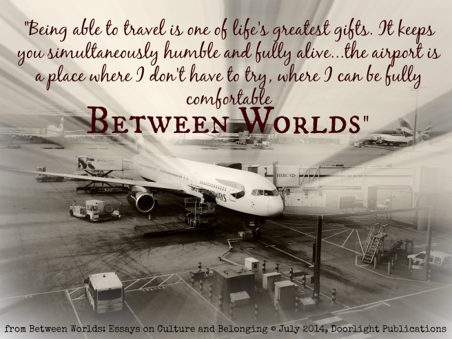 plane with quote