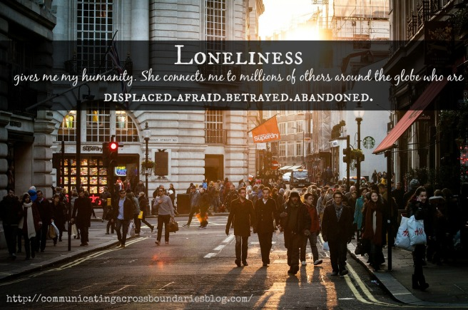 Urban - Loneliness