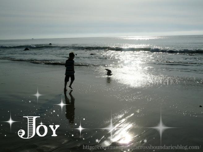 Hunting joy
