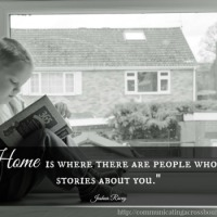 On Expectations and Finding Home