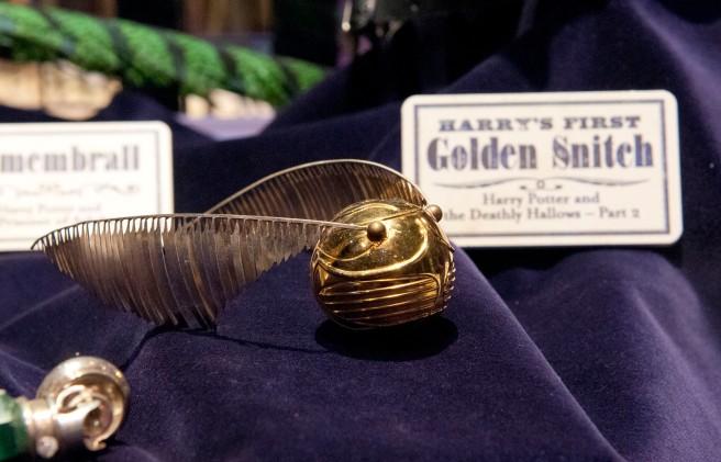 Quidditch - SMITH