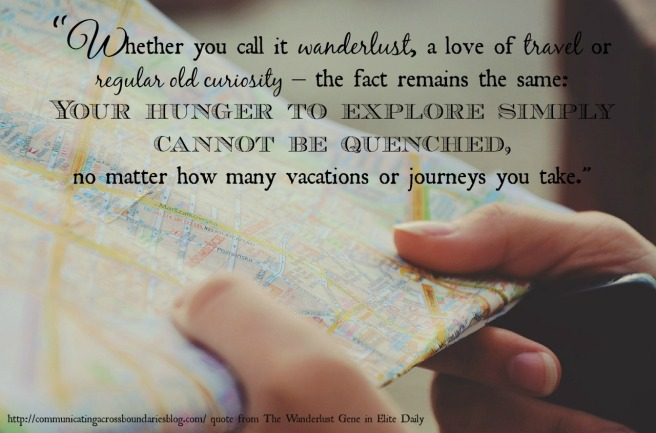 map-wanderlust quote