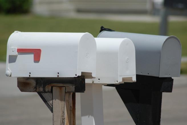 mailbox-