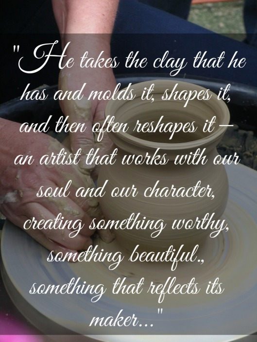 pottery quote