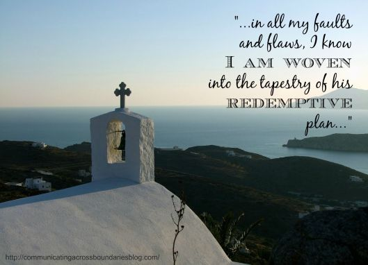 Church in Greece quote