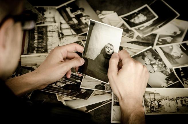photo nostalgia