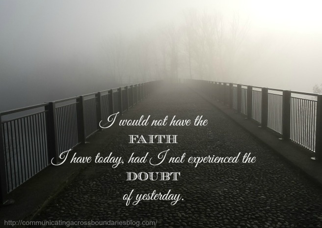 fog with quote