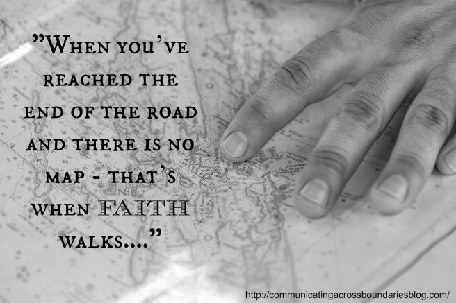 map- when faith