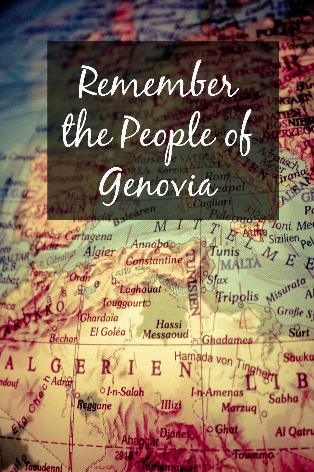 globe-Genovia