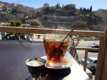 tourism Amman 3