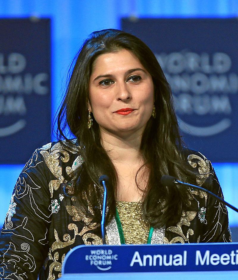 Sharmeen_Obaid_Chinoy_World_Economic_Forum_2013