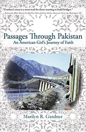 Passages book image