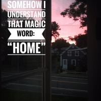That Magic Word - Home