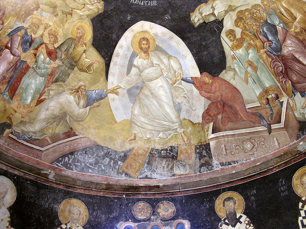 Pre-Paschal Reflections – Resurrection Hope